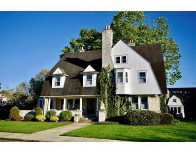 55 Maplewood Terrace, Springfield, MA 01108 - MLS#: 72511086