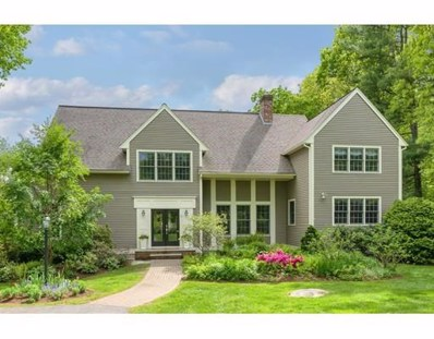 16 Constitution Dr, Southborough, MA 01772 - #: 72511097