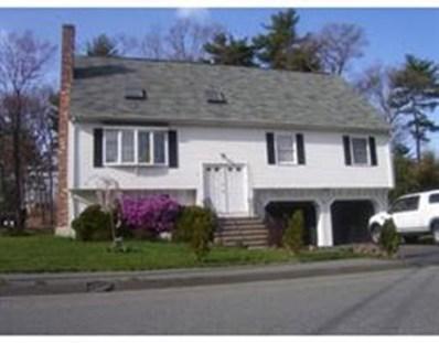 19 Marie Way, Randolph, MA 02368 - #: 72511352