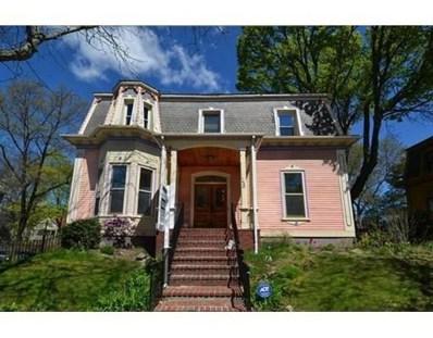 48 Welles Avenue UNIT 2, Boston, MA 02124 - MLS#: 72511694