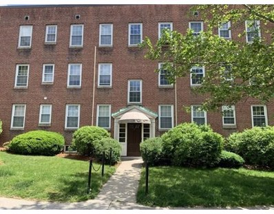 1 Lanark Rd UNIT 4, Brookline, MA 02445 - #: 72512134
