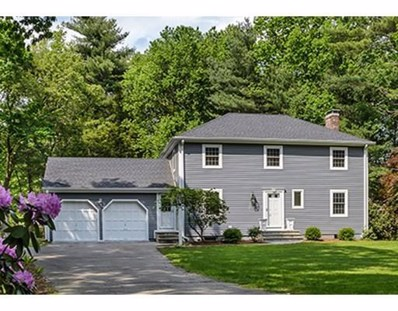 22 Rocky Brook Road, Dover, MA 02030 - MLS#: 72512172