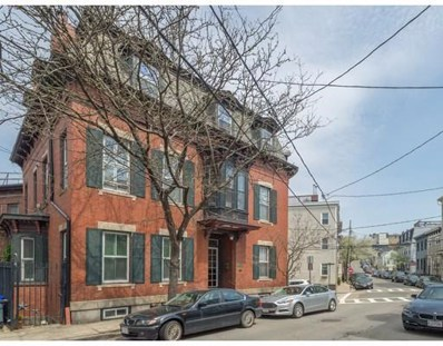 52 Sullivan St UNIT 4, Boston, MA 02129 - #: 72512928