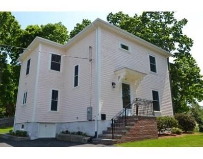 4 Elm Place, Marblehead, MA 01945 - MLS#: 72513090