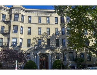 65 Park Drive UNIT 19, Boston, MA 02215 - #: 72513376