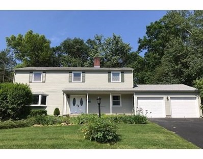 4 Forest Glade Dr, Wilbraham, MA 01095 - MLS#: 72513957