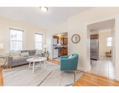 4 Otis St UNIT 2, Somerville, MA 02145 - #: 72514134