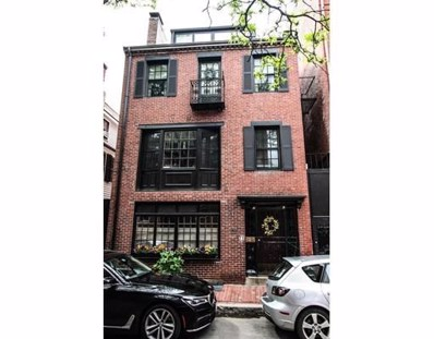 15 Fayette Street UNIT 7, Boston, MA 02116 - MLS#: 72514171