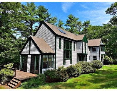 125 Halfway Pond Road, Plymouth, MA 02360 - MLS#: 72514203