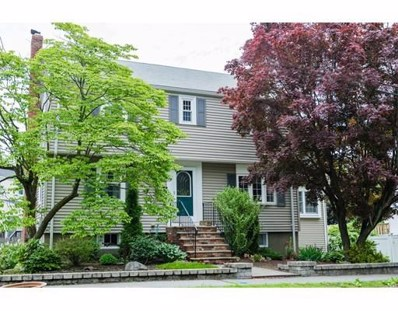 20 Perry Rd, Quincy, MA 02170 - #: 72514514