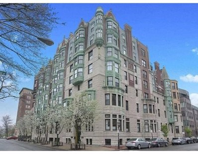 10 Charlesgate E UNIT 404, Boston, MA 02215 - #: 72514654
