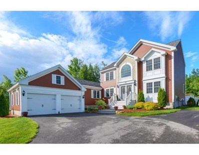 100 Candlewood Dr, Leominster, MA 01453 - #: 72514706