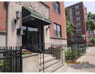 86 Jersey Street UNIT 4, Boston, MA 02215 - #: 72514751