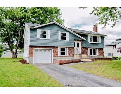 10 Murray Rd., Woburn, MA 01801 - #: 72514970