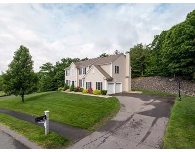 32 Pleasant Ln, Boylston, MA 01505 - #: 72515156