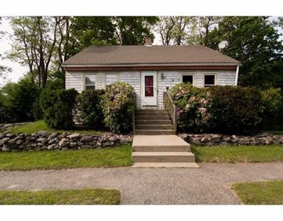 76 Tremont St, Rehoboth, MA 02769 - #: 72515308