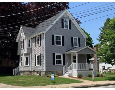 439 Washington St, Norwood, MA 02062 - MLS#: 72515538