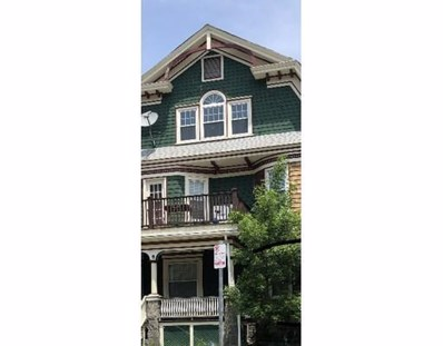 356 Seaver St UNIT 3, Boston, MA 02121 - MLS#: 72515609