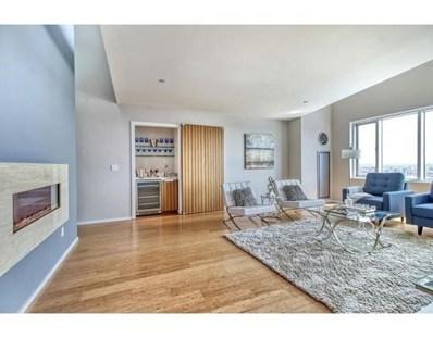 141 Dorchester Avenue UNIT 910, Boston, MA 02127 - MLS#: 72515625