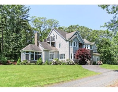 18 Beaver Pond Road, Beverly, MA 01915 - #: 72515729