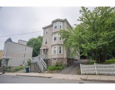 127 Marcella St UNIT 3, Boston, MA 02119 - #: 72516068
