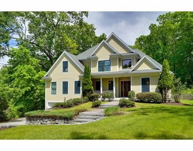 31 Overlook Rd, Wayland, MA 01778 - #: 72516131