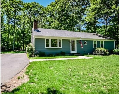 5 Old Forge Rd, Sandwich, MA 02563 - MLS#: 72516273