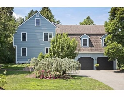2 Captain Thomson Lane, Hingham, MA 02043 - #: 72517058