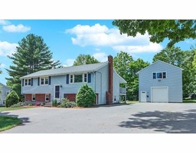 2214 Central St, Stoughton, MA 02072 - MLS#: 72517536
