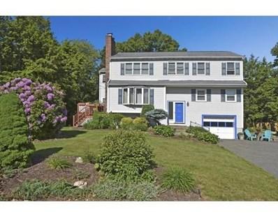14 Brigati Terrace, Framingham, MA 01701 - #: 72517583