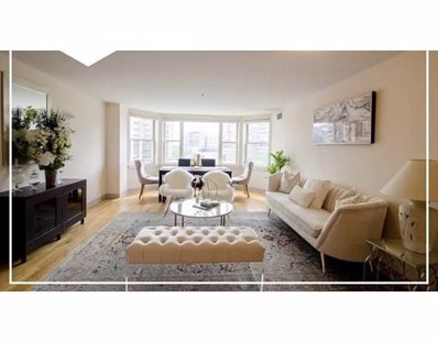 150 Staniford UNIT 909, Boston, MA 02114 - MLS#: 72517792