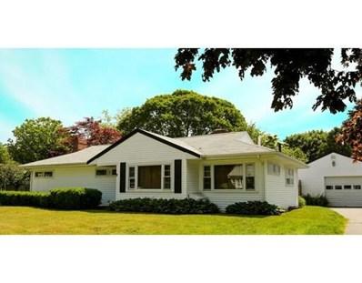 8 Gerloff Rd, Falmouth, MA 02540 - MLS#: 72518012