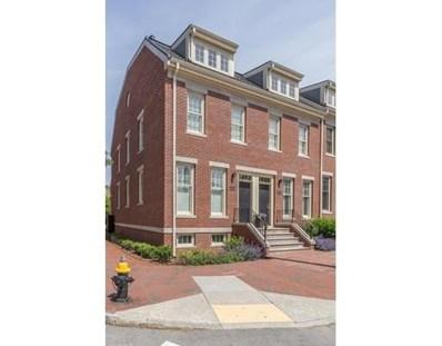33 Warren Street, Boston, MA 02129 - #: 72518072