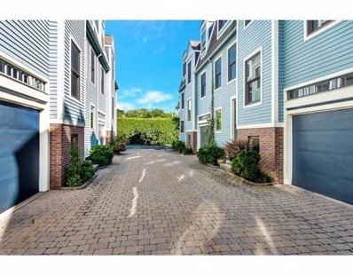 38 Union Ave UNIT B, Boston, MA 02130 - MLS#: 72518307