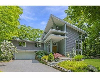 15 Turning Mill Rd, Lexington, MA 02420 - MLS#: 72518423