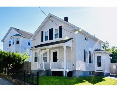 20 Loveday St, Providence, RI 02908 - MLS#: 72518452