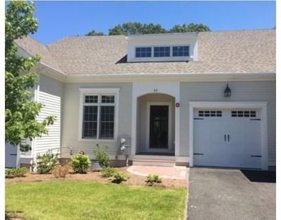 42 Northwood Drive Extension UNIT 42, Sudbury, MA 01776 - MLS#: 72518560