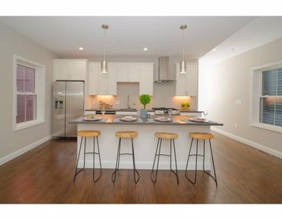 15 Bullard UNIT 1, Boston, MA 02121 - MLS#: 72518600