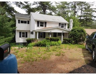 8 South Rd, Westminster, MA 01473 - MLS#: 72518725