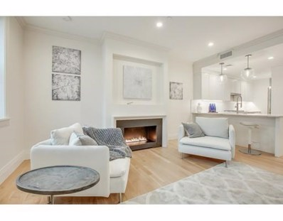 67 St Botolph UNIT A, Boston, MA 02116 - MLS#: 72518755