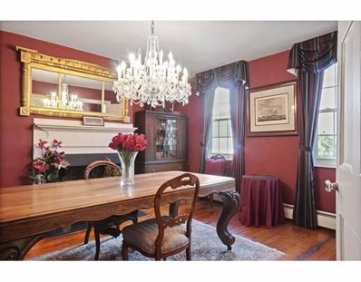 19 Ellwood Street, Boston, MA 02129 - MLS#: 72518923