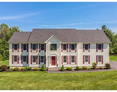 4 Harmony Lane, Pelham, NH 03076 - #: 72519214