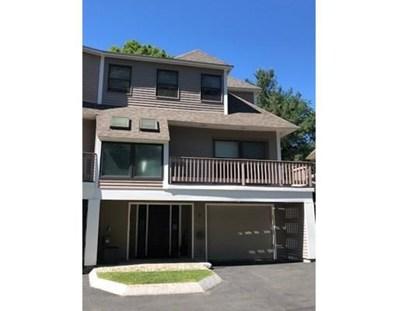 63 Cottage Street UNIT 5, Newton, MA 02464 - MLS#: 72519323