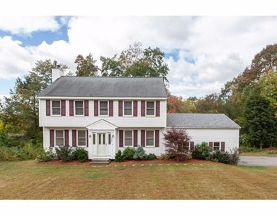 260 Beacon Street, Andover, MA 01810 - #: 72519850