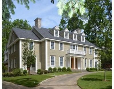 47 Royalston Road, Wellesley, MA 02481 - MLS#: 72520847