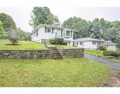 7 Easter St, North Providence, RI 02904 - MLS#: 72521162