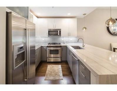 150 Dorchester Ave UNIT 105, Boston, MA 02127 - MLS#: 72521522
