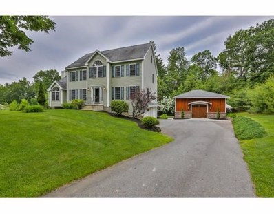 21 Blue Jay Lane, Pelham, NH 03076 - #: 72521769
