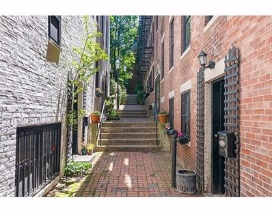 7 Primus Ave UNIT 7, Boston, MA 02114 - MLS#: 72521804