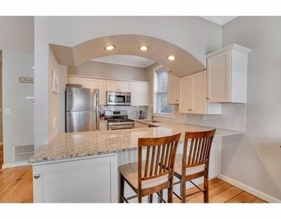 50 Sullivan Street UNIT 1, Boston, MA 02129 - #: 72521818